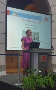 """Webinar """"Study MBAin Germany"""" on September 15, 2021"""