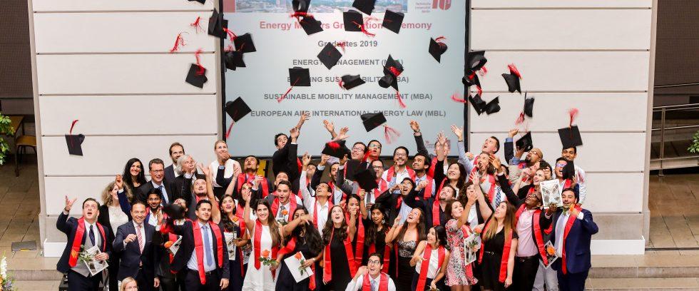 Energy Management MBA