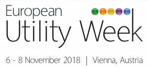 Meet us at the European Utility Week 2018!