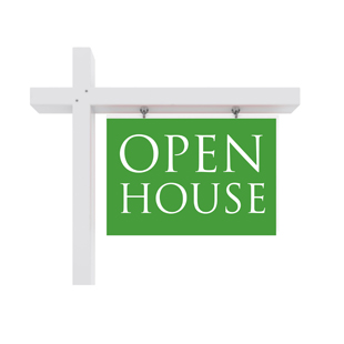 Special Open House Events in April 2021