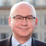 Prof. Dr. Ulrich Schwalbe European and International Energy Law MBL
