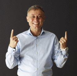 Prof. Dr. Søren Salomo Master's in Energy management